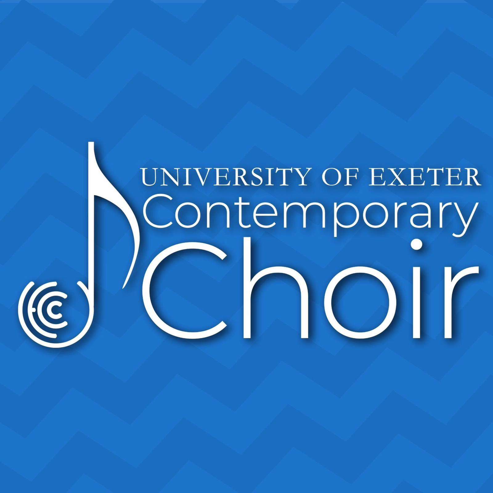 Contemporary Choir Logo